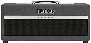 FENDER Bassbreaker 45 H