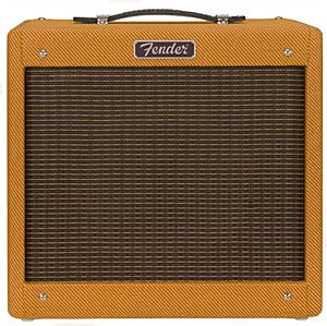 FENDER Pro Junior Tweed