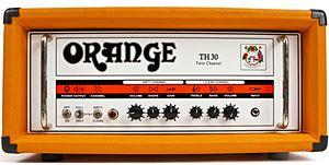 ORANGE TH30 H