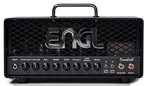 ENGL Ironball H