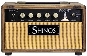 SHINOS ROCKET HEAD