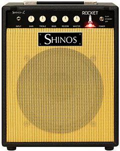 SHINOS ROCKET