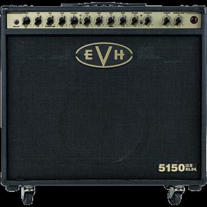 EVH 5150 III 50w Combo EL34