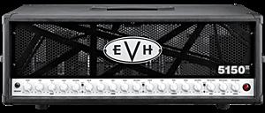 EVH 5150III Head 6L6