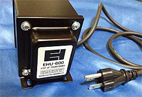 ELECTRO-HARMONIX ( エレクトロハーモニックス ) / EHU600を購入しました