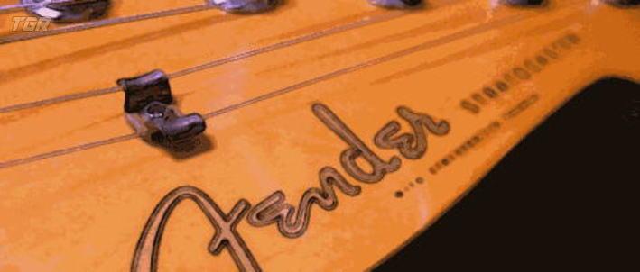 エレキギター情報TGR