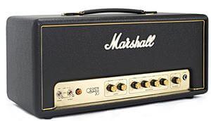 Marshall Origin 20ヘッド