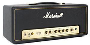 Marshall Origin 50 ヘッド