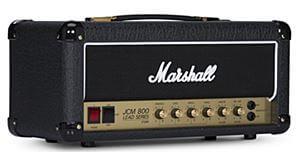 Marshall SC20(JCM800系)アンプヘッド