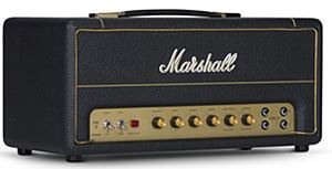 Marshall SV20(1959系)アンプヘッド