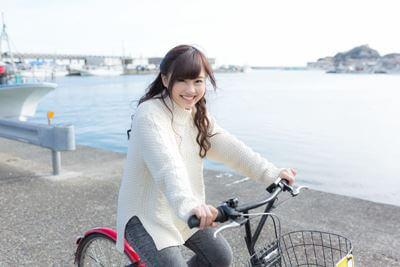 自転車+ダイエットのブログをはじめたと仮定