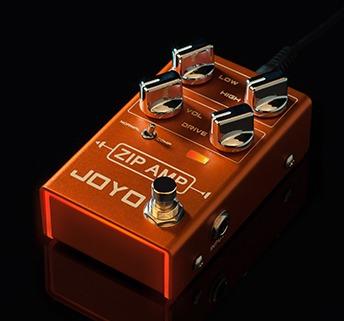 R-04 ZIP AMP