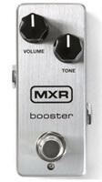 MXR / M293 Booster Mini
