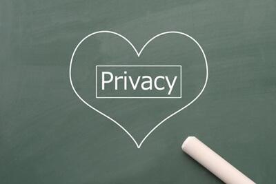 当サイトのプライバシーポリシー