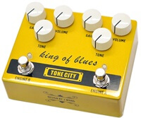 TONE CITYKING OF BLUES
