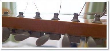 H.A.P.M(ハイトアジャスタブルポスト)仕様のマグナムロック