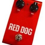 ROCKBOX Red Dog