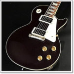 1954 Les Paul Oxblood