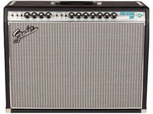 68 Custom Twin Reverb