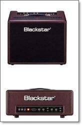 Blackstar ARTISANはオールドマーシャルっぽいサウンドがGoodなハンドワイヤードギターアンプ