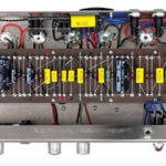 BLACKSTAR Artisanシリーズはハンドワイヤードのチューブアンプ