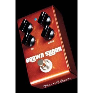Rockbox Brown Sugar
