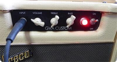 Greco GVA Custom