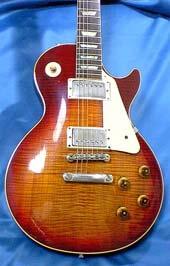 Gibson LesPaul Reissue(1988年製)