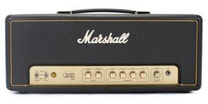 Marshall Originヘッド50w