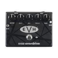 [Van Halen] ブラウンサウンドの出るオーバードライブ/ディストーション3選