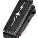 MXR MC404 CAE WahはデュアルFaselインダクター+ブースター搭載のマニアックなワウ
