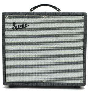 Supro 1695T Black Magick C