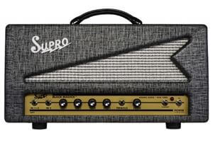 Supro 1695T Black Magick H