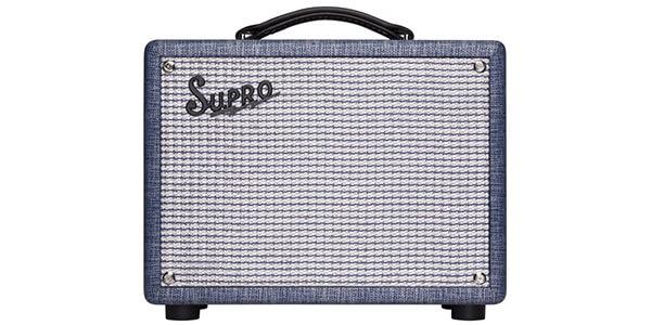 SUPRO ( スプロ ) / 1605R Reverb-02