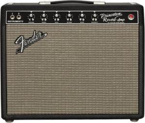 [ハンドワイヤード] FENDER 64 Custom Princeton Reverbが発売