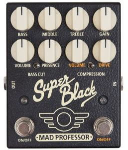 MAD PROFESSOR Super Black