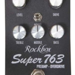Rockbox Super 763