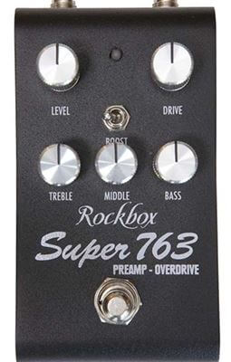 Rockbox Super 763