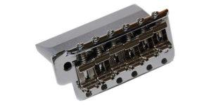 [SONIC STT-C Stable-Tune Tremolo Kit] SONICから発売のシンクロナイズド・トレモロ