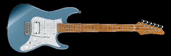 Ibanezアイバニーズが本気で作ったギター AZシリーズ1