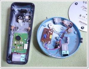 エフェクターにもサウンドハウスの乾電池02