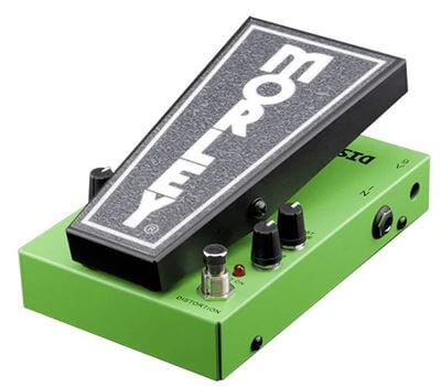 20/20 Distortion Wah