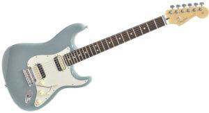 [FENDER American Professional Stratocaster HH] 2ハム搭載のストラトキャスター