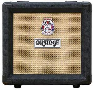 ORANGE MICRO TERROR専用スピーカー(8インチ)黒