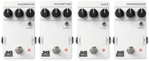 JHS Pedals 3 Seriesはこちらから