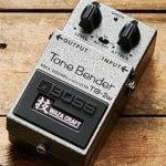 [BOSS TB-2W Tone Bender] ベック・ペイジが愛用したトーンベンダーがBOSSから