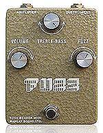 Manlay Sound MK3