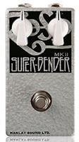 Manlay Sound Super Bender ZOSO