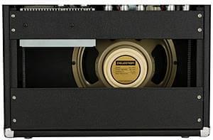 FENDER 68 CUSTOM PRO REVERB ( 40w )のスピーカー