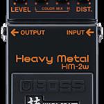 [BOSS HM-2W]BOSS HM-2 Heavy Metalが技 WAZA CRAFTで復活